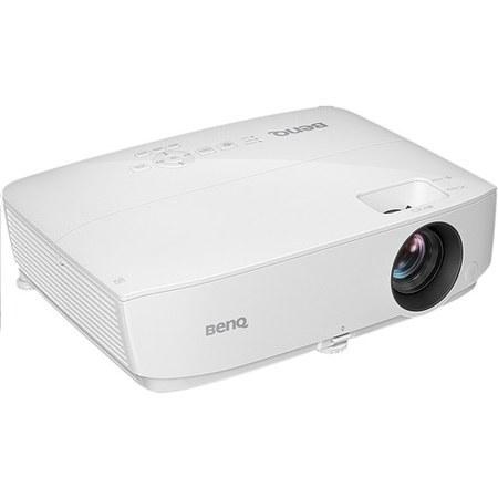 تصویر ویدئو پروژکتور بنکیو BenQ MH530FHD : خانگی، 3D، روشنایی 3300 لومنز، رزولوشن 1920x1080 HD