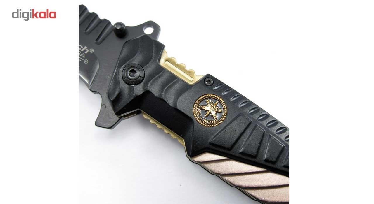 تصویر چاقو نظامی MTECH USA A944 MTECH USA  MT-A944
