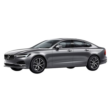 خودرو ولو S90 T6 AWD Inscription اتوماتيک سال 2016 | Volvo S90 T6 AWD Inscription 2016 AT