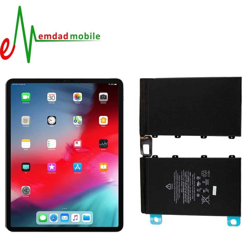 تصویر باتری اصلی آیپد Apple iPad Pro 12.9 (2018)
