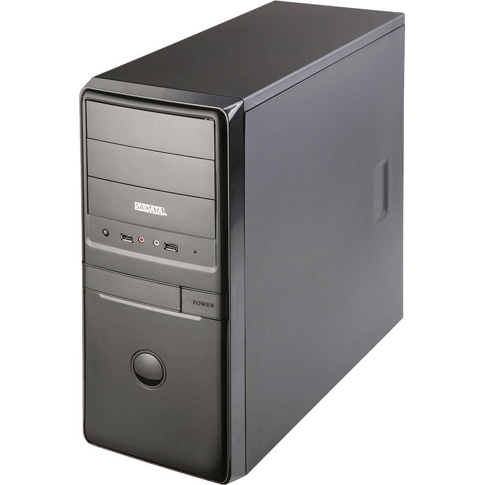 سیستم گیمینگ ECO با پردازنده INTEL |
