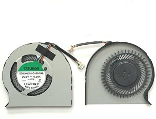 تصویر فن لپ تاپ دل مدل E7450/E7440 CPU FAN DELL E7450/E7440