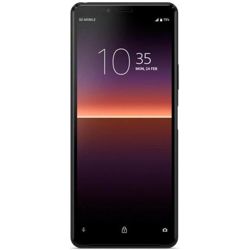 تصویر گوشی موبایل سونی مدل اکسپریا 10 مارک II رم 4 حافظه 128 دو سیم کارت Sony Xperia 10 II 4GB 128GB Dual Sim Mobile Phone