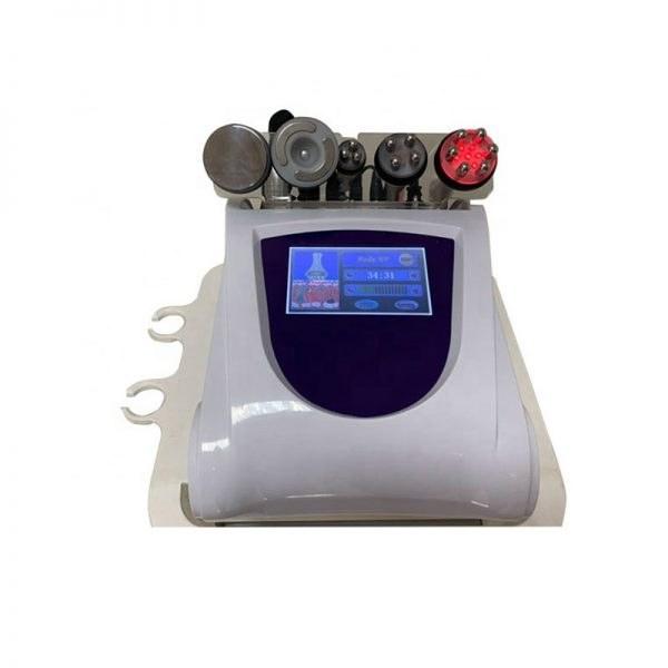 تصویر دستگاه لاغری کویتیشن Cavitation