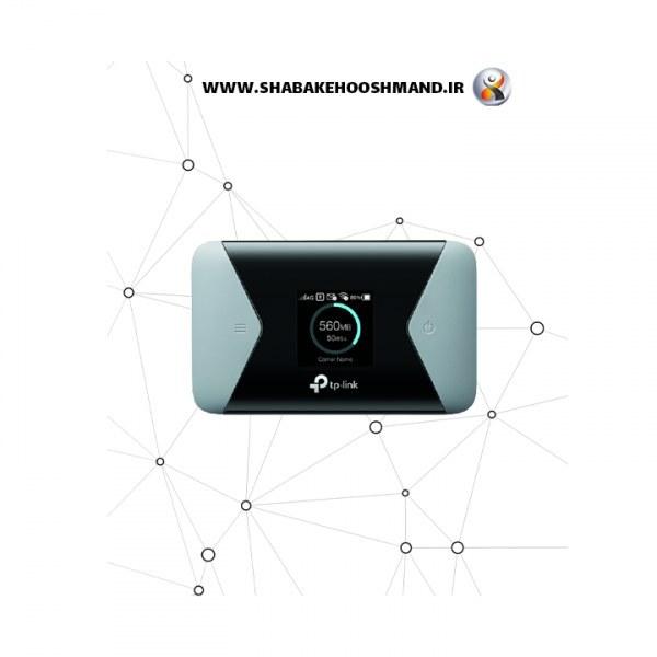 تصویر مودم همراه TP-LINK M7450_V1.2 Portable 4G
