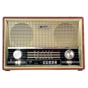 رادیو پوکسین مدل PX-2002BT