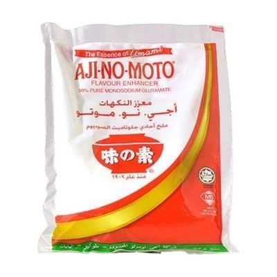 تصویر نمک دریای اجی نو موتو 60 گرم Aji-No-Moto