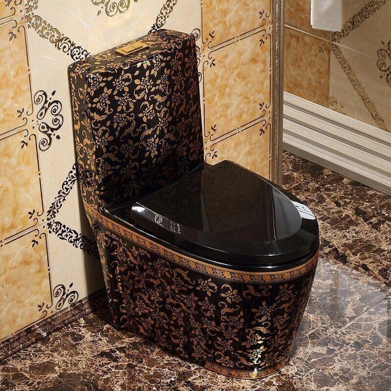 توالت فرنگی زمینی Pier  مدل 311
