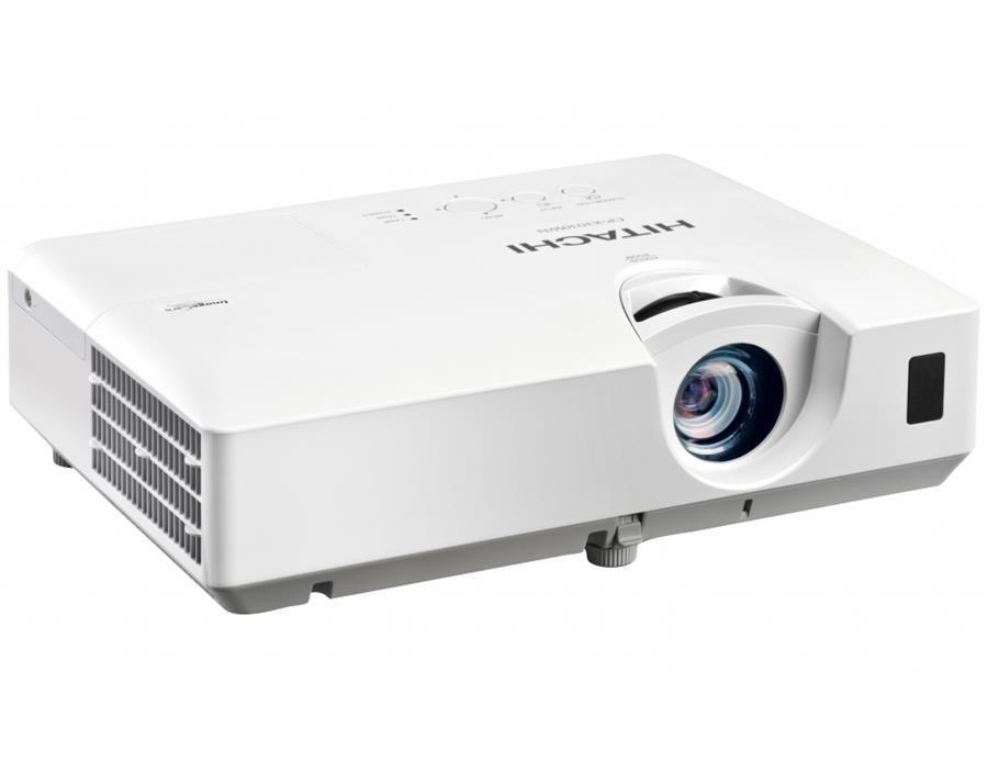 تصویر ویدئو پروژکتور هیتاچی مدل CP-X3042WN ویدئو پروژکتور هیتاچی CP-X3042WN XGA Projector