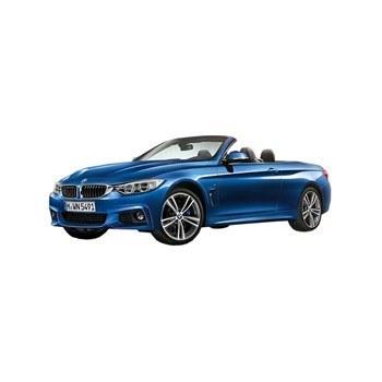 خودرو بي ام دبليو 428i Cabrio اتوماتيک سال 2016 | BMW 428i Cabrio 2016 AT