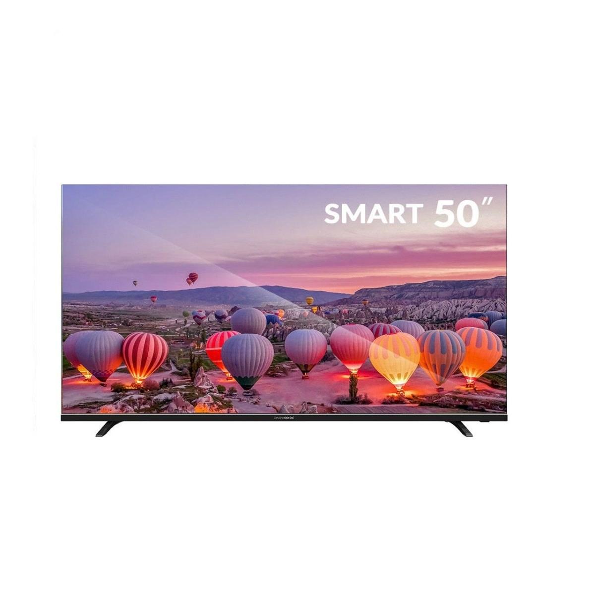 تلویزیون 50 اینچ UHD دوو سری DSL-50k5400U
