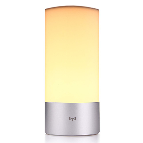 چراغ خواب شیاومی مدل Yeelight LED Bluetooth | Xiaomi Yeelight LED Bluetooth Bedside Lamp