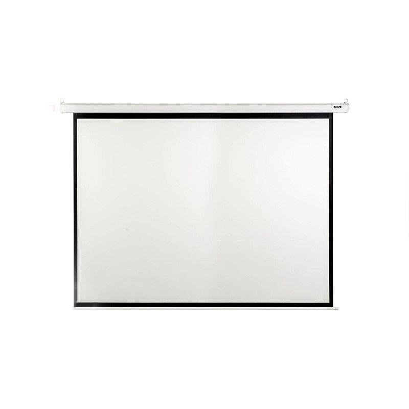 تصویر Electric ceiling Projector Screen 4.5x6 m پرده پروژکتور سقفی برقی سایز 4.5x6 متر