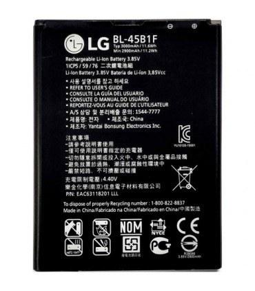 عکس باتری اورجینال گوشی ال جی Stylus 2 Original LG Stylus 2 Battery باتری-اورجینال-گوشی-ال-جی-stylus-2