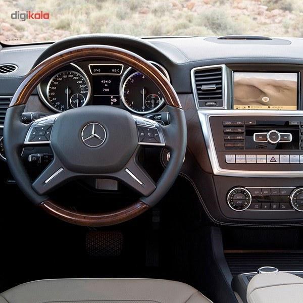 img خودرو مرسدس بنز ML350 اتوماتیک سال 2016