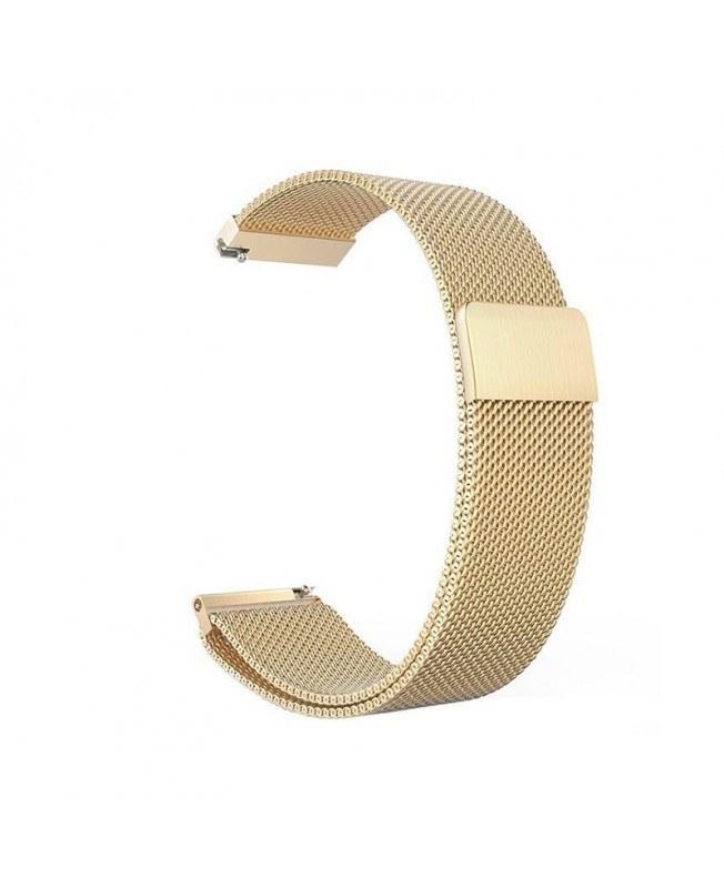 تصویر بند فلزی milanese ساعت هوشمند سامسونگ Active   Active 2   Gear S2