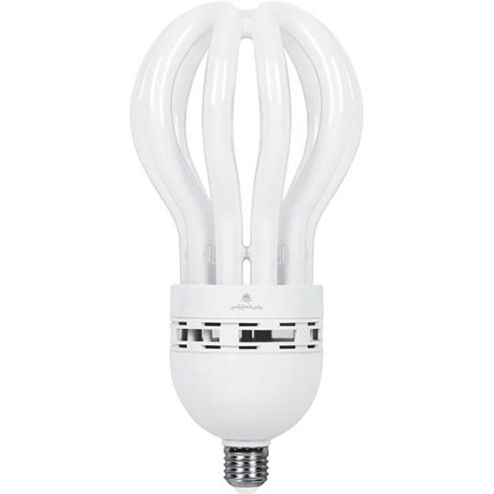 تصویر لامپ کم مصرف ۱۰۵ وات لوتوس E27