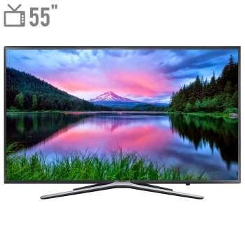 تلویزیون 55 اینچ سامسونگ مدل N6900