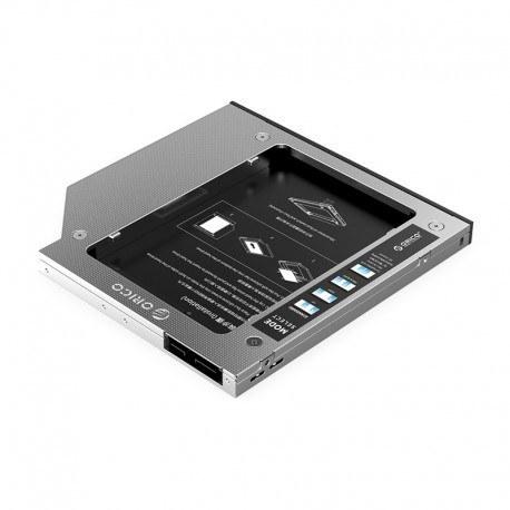 کدی SSD و هارد لپ تاپ سایز 9.5mm مدل ORICO M95SS