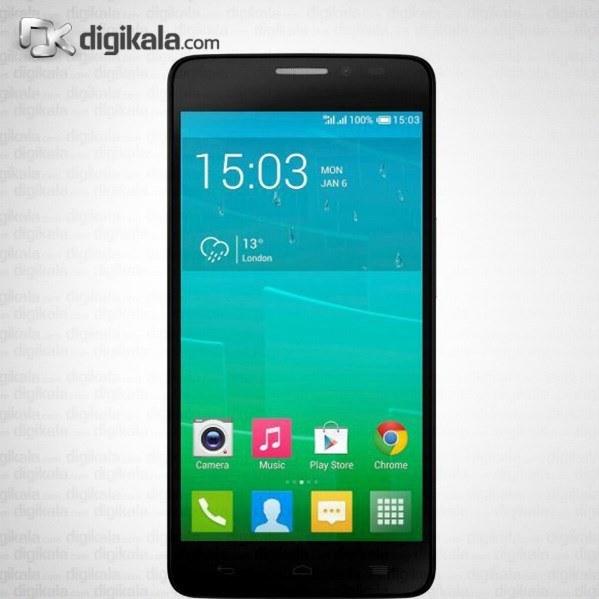 img گوشی آلکاتل Onetouch Idol X Plus | ظرفیت ۳۲ گیگابایت Alcatel Onetouch Idol X Plus | 32GB