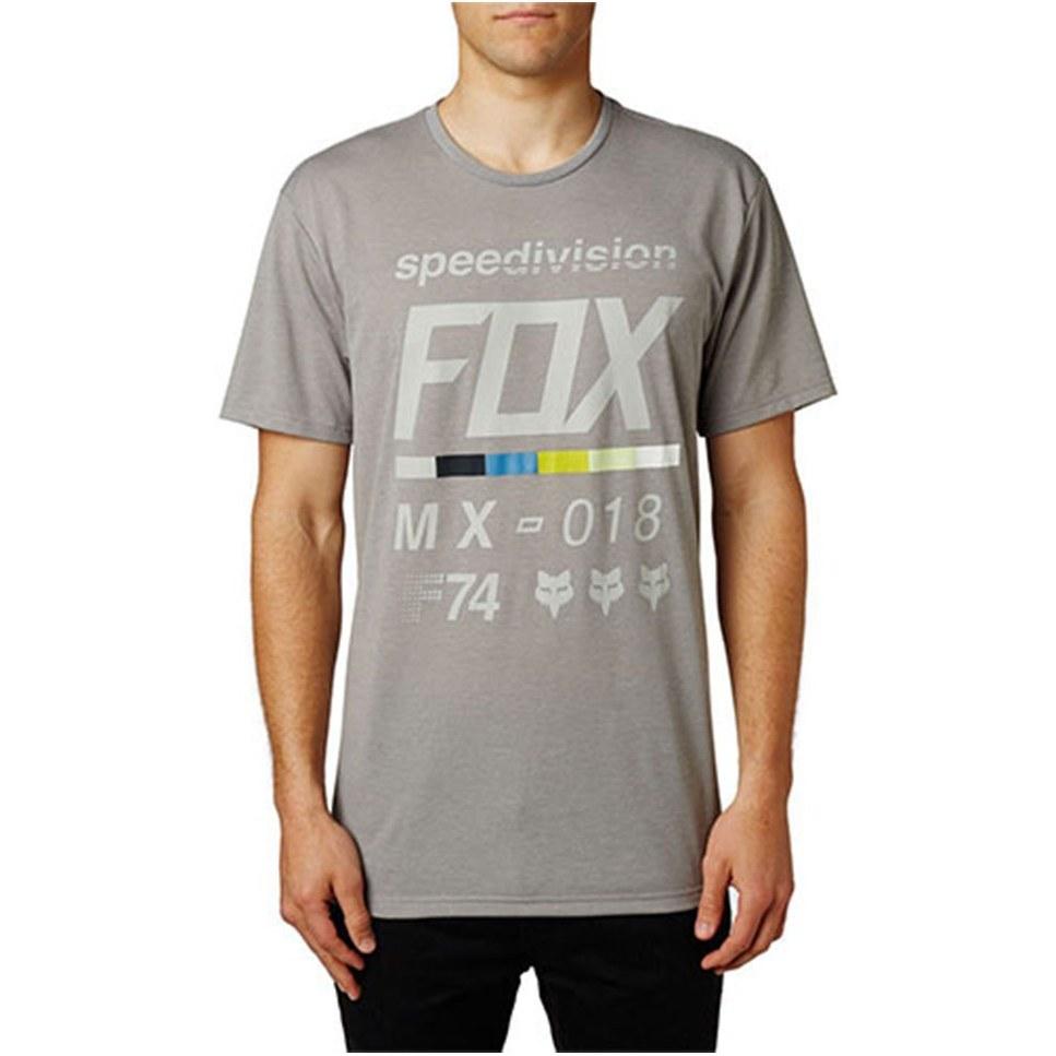 تصویر تی شرت مردانه فاکس مدل Draftr