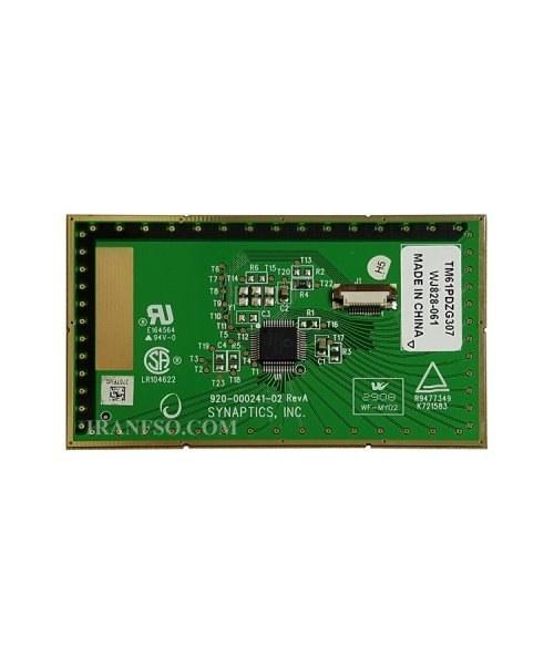 تصویر تاچ پد لپ تاپ ام اس آی GX600-TM61PDZG307