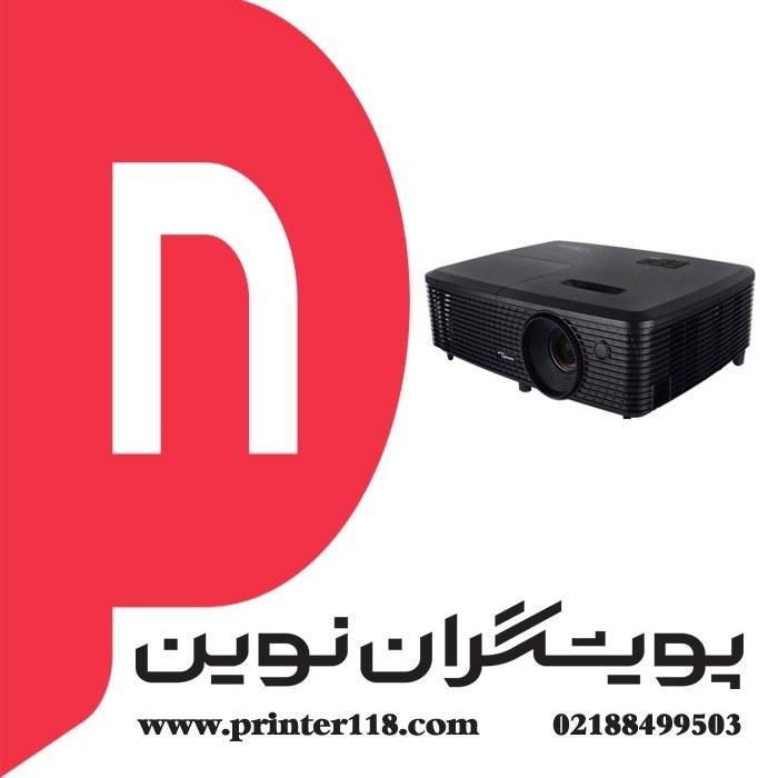 تصویر دیتا ویدیو پروژکتور Optoma X341 Optoma X341 3300 Lumens XGA 3D DLP Projector