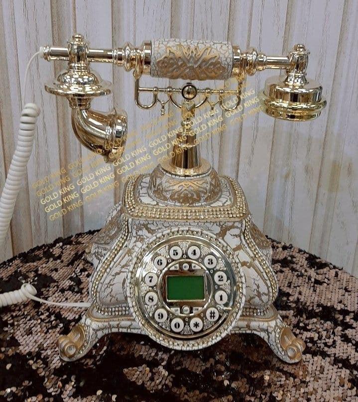 main images تلفن سلطنتی لوکس L36