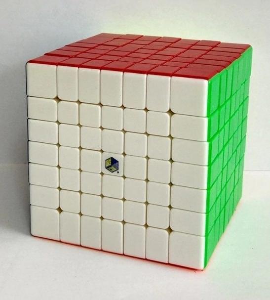روبیک کای وای 7×7