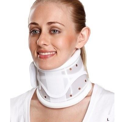 گردنبند طبی سخت با محافظت بالا و قابل تنظیم سایز کوچک B-03 تاینور