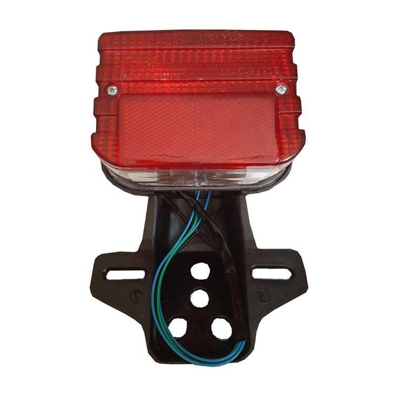 چراغ خطر عقب موتور سیکلت مناسب برای هوندا