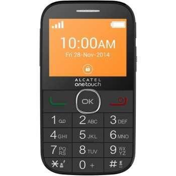 Alcatel Onetouch 2004C | 16GB | گوشی آلکاتل وان تاچ 2004C | ظرفیت 16 گیگابایت