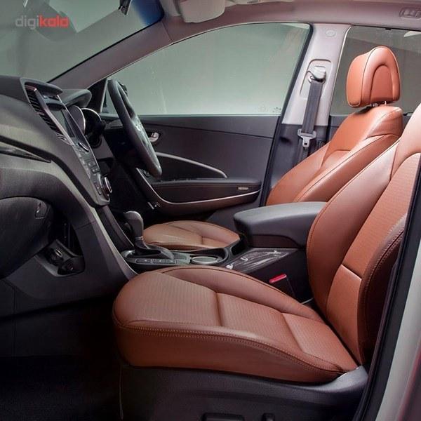 img خودرو هيونداي Santa fe IX45 اتوماتيک سال 2016 Hyundai Santa Fe IX45 2016 AT