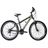 دوچرخه کوهستان ويوا مدل Rattler سايز 26 - سايز فريم 14 | Viva Rattler Mountain Bicycle Size 26 - Frame Size 14