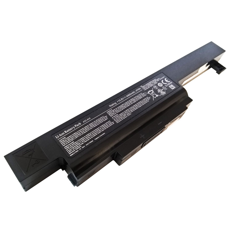 تصویر باتری اورجینال لپ تاپ ام اس آی MSI CX480 A32-A24