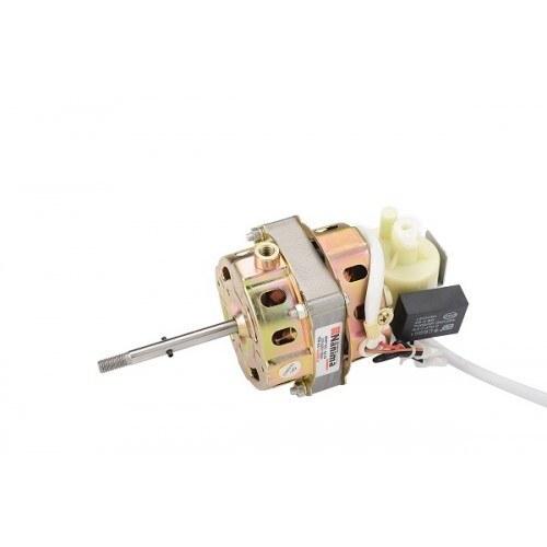 موتور پنکه پارس خزر بدنه آهنی کنترلی