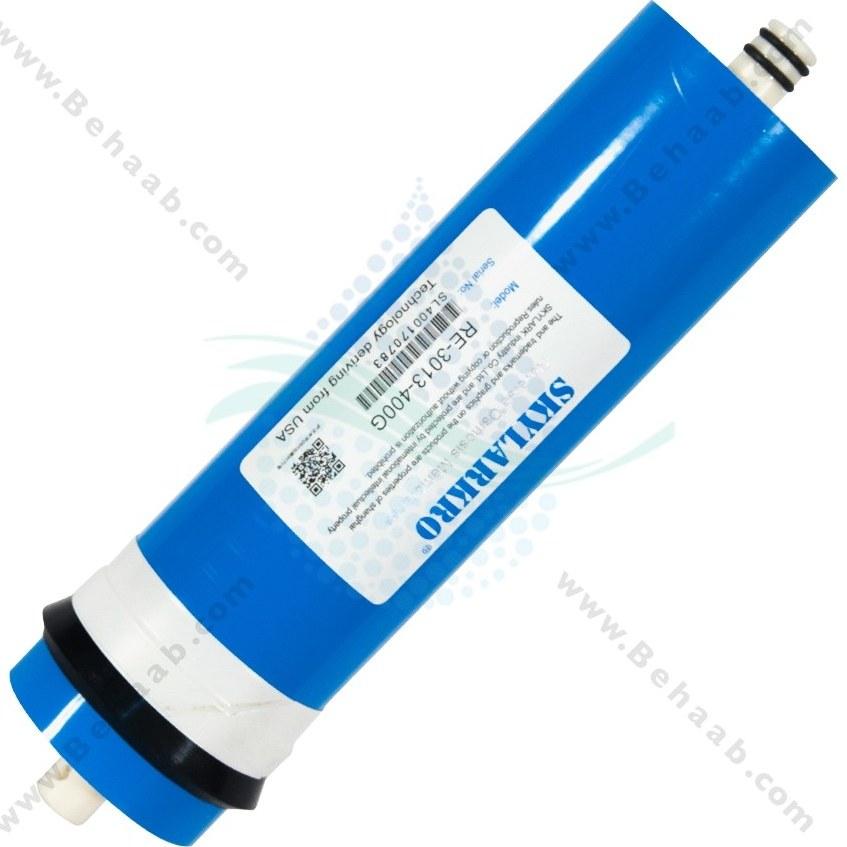 تصویر فیلتر ممبران تصفیه آب 400 گالن SKYLARKRO SKYLARKRO Reverse Osmosis 400GPD Membrane