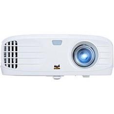 ویدئو پروژکتور ویوسونیک ViewSonic PX700HD : روشنایی 3500 لومنز، رزولوشن فول اچ دی 1920x1080، تاخیر بسیارکم مناسب بازی
