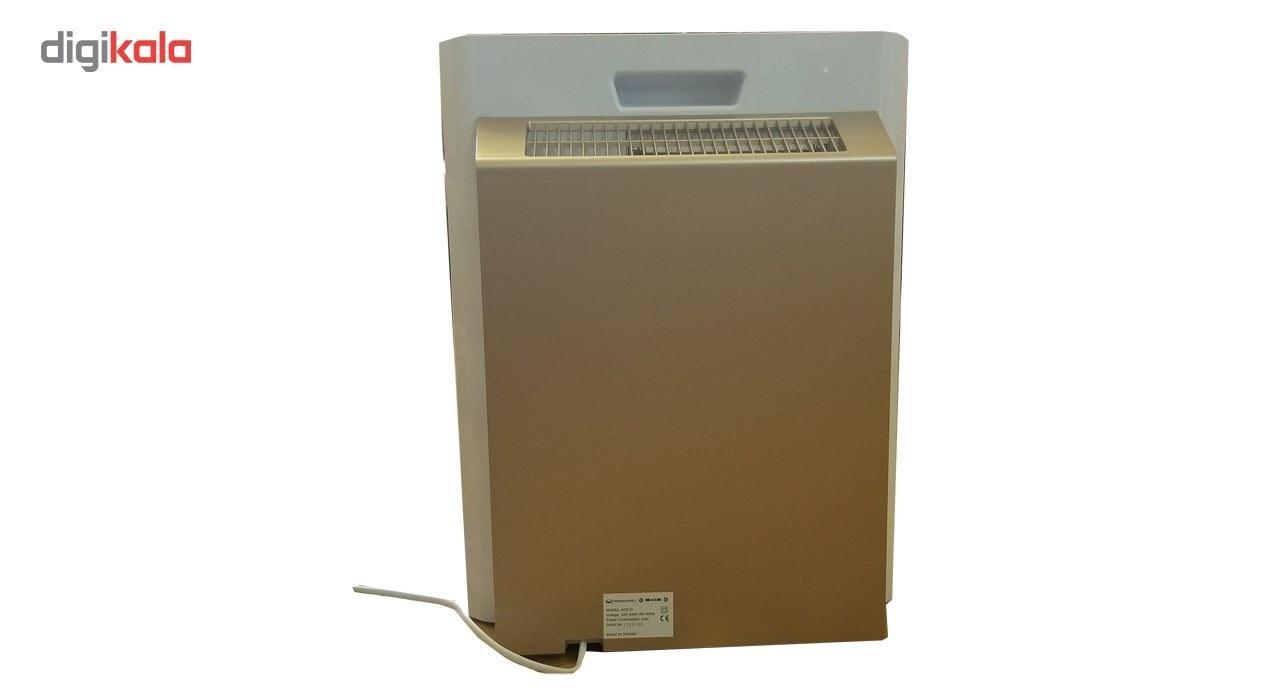تصویر دستگاه تصفیه هوا ایزی ول مدل ACE 12 Easy Well  Air Purifier ACE12