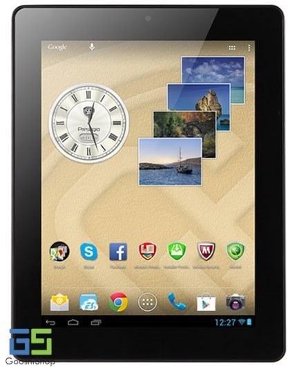 تصویر پرستیژیو مالتی پد 4 الترا کواد - 8 اینچ 3 جی - 7280 Prestigio MultiPad 4 Ultra Quad 8.0 3G - 7280