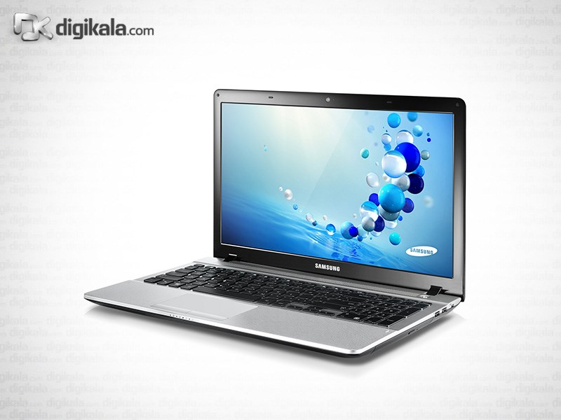img لپ تاپ ۱۵ اینچ سامسونگ NP300E5V Samsung NP300E5V | 15 inch | Core i3 | 2GB | 320GB