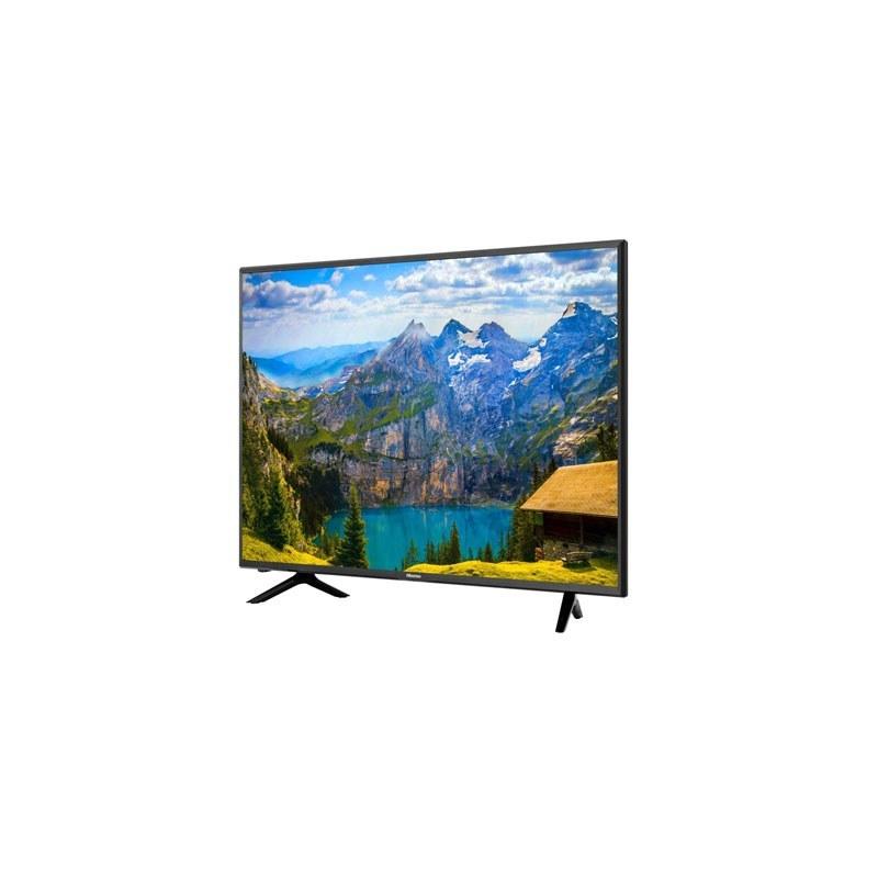 تلویزیون 55 اینچ هوشمند هایسنس N3000UW