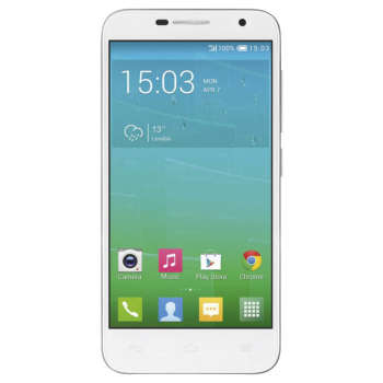 img گوشی آلکاتل Onetouch Idol2 mini | ظرفیت 8 گیگابایت Alcatel Onetouch Idol2 mini 6016D | 8GB