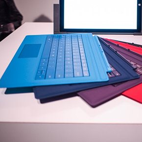 | Surface Keyboard For Surface Pro3