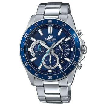 ساعت کاسیو مدل Casio-EDIFICE-EFV-570D-2AVUDF