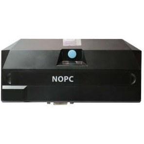 تصویر کامپیوتر کوچک نو پی سی مدل ECO Plus zero client - D NOPC ECO Plus zero client - D Mini Pc