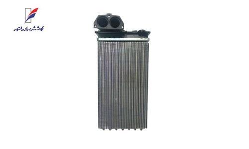رادیاتور بخاری آلومینیومی پژو 206