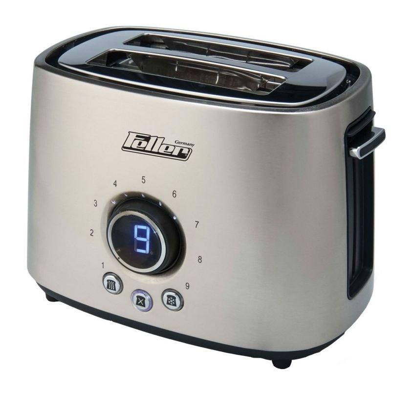 تصویر توستر فلر مدل FELLER TO102 FELLER Toaster TO102