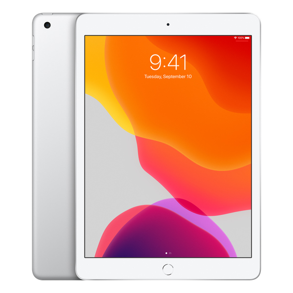 عکس WiFi Tablet Apple iPad 10.2 inch 2019 128GB تبلت اپل iPad 10.2 inch 2019 WiFi ظرفیت 128 گیگابایت wifi-tablet-apple-ipad-102-inch-2019-128gb