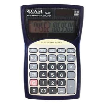 ماشین حساب کاسی CH-221 Calculator